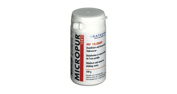 Micropur Forte, MF 10.000 P, 100 g